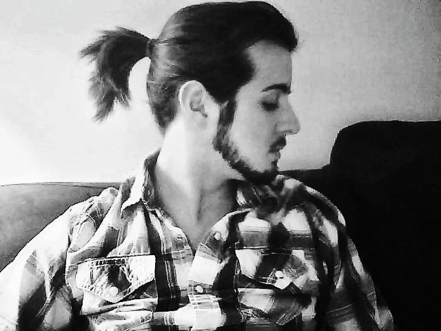 Guys With Long Hair Guys With Long Hair Pinterest