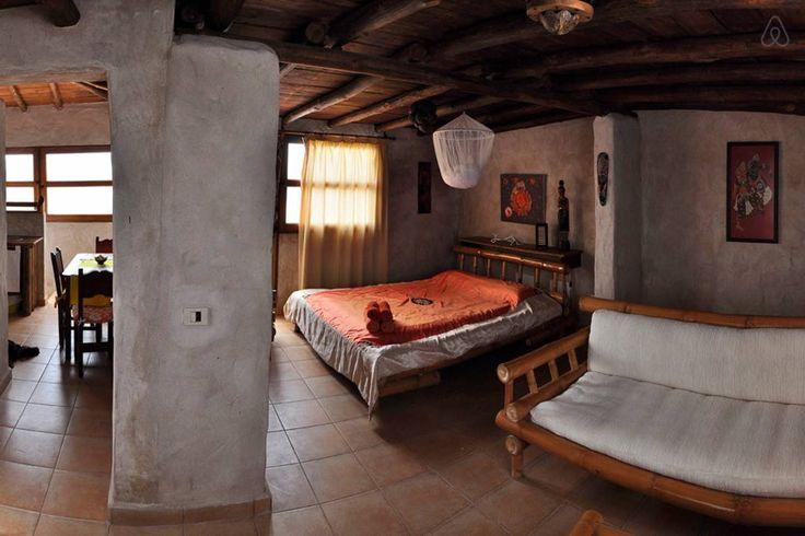 Échale un vistazo a este increíble alojamiento de Airbnb: Paradise Apartement  - Apartamentos en alquiler en La Oliva