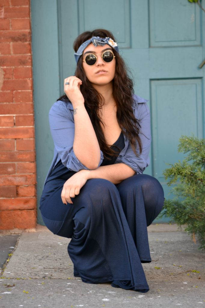 NADIA ABOULHOSN: instinctive urge for growth. This is everything! Curvy plus size fashion