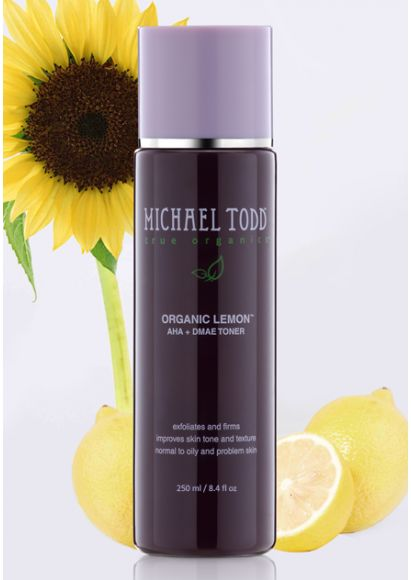 can't get enough of lemon? us either! especially when it gives you beautiful skin. definitely try out this lemon toner from Michael Todd #toner #skincare #glutenfree #lemon http://www.michaeltoddtrueorganics.com/index.php/product-type/toners/organic-lemon-aha-dmae-toner.html/?acc=812b4ba287f5ee0bc9d43bbf5bbe87fb&bannerid=6