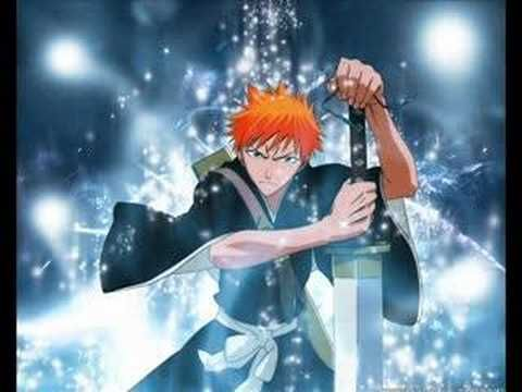 Bleach - Ichigo's Theme - Number One - You know someones going down you you hear this one!!!