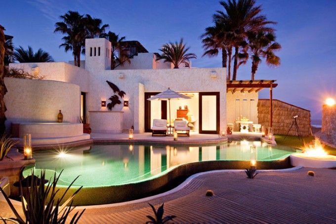 Luxus Resorte #Weihnachten #Reveillon #luxusurlaub #Hotels #mexico