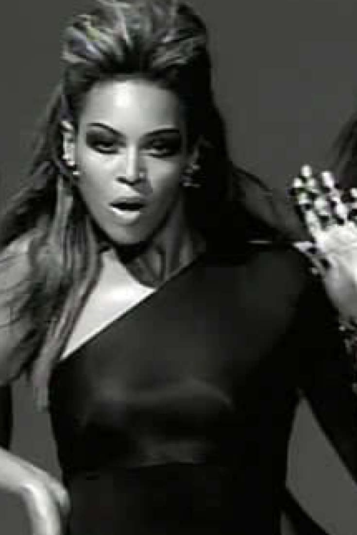 Beyoncé's 'Single Ladies' Video Fits Almost Too Perfectly With 'DuckTales'