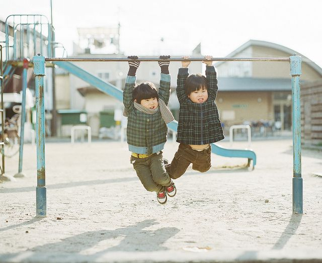 let it come down by Hideaki Hamada, via Flickr