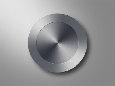 Metal Button Product Design #productdesign