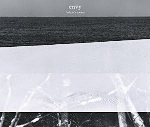 Envy - Atheist's Cornea (2015