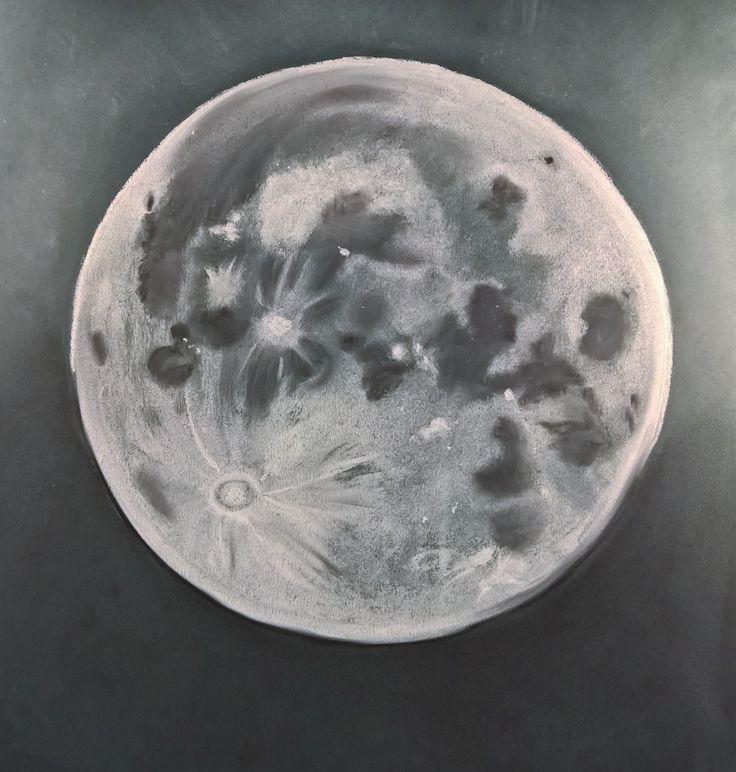 La luna - prodáno