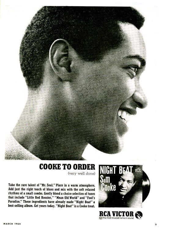 172 best - Sam Cooke - images on Pinterest   Sam cooke, Soul music ...