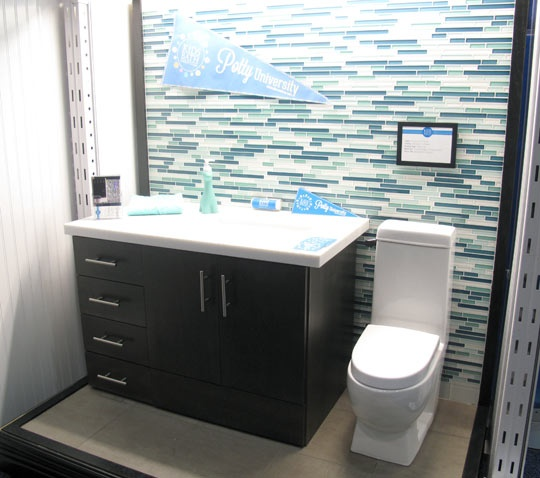 Best Kids Bathrooms: 17 Best Images About KBC Child Size Toilets & Products On