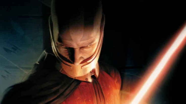 Contest: Win A Copy Of STAR WARS KOTOR 1 & 2 On PC — GameTyrant