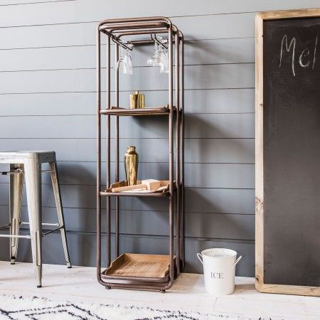Industrial Bar Unit - View All - Shop By Category - New For Spring