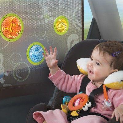 Rideau de protection Bubble Dreams  par benbat