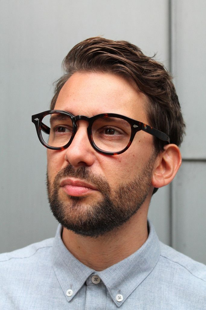 Moscot Lemtosh Glasses Frames ファッションアイデア