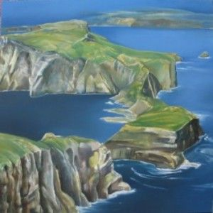 """The Chathams 2"" by Sue Collins"