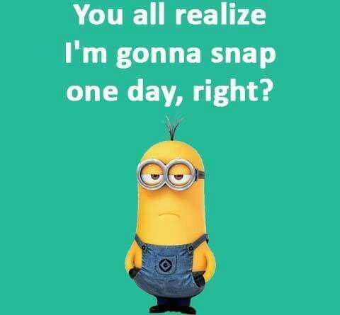 I thought this was talking about Snapchat at first