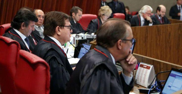 TSE rejeita pedidos da chapa Dilma Temer no 1° dia de julgamento