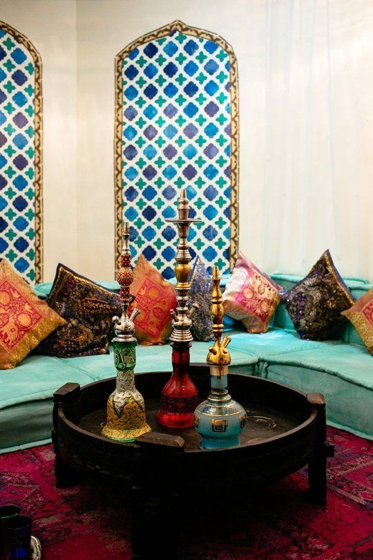 25  best ideas about hookah lounge on pinterest