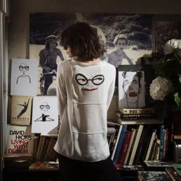 L'eclettismo esuberante di Rossella Jardini - Moda 24
