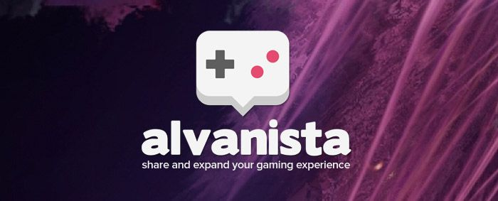 Alvanista - Share and Expand your Gaming Experience.
