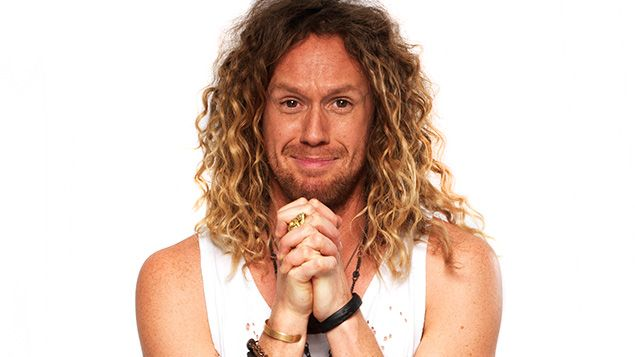 Final Week | BBAU9 | Big Brother Australia 2013 | Tim - ⌘ www.pinterest.com/WhoLoves/TV-Shows ⌘ #TV #Television
