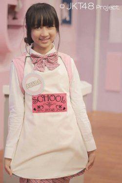 Ayana Shahab [Achan] JKT48 AKB48