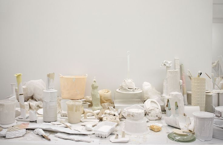 Mimetic Workshop: Studio Still Lifes of Fiona Ackerman and Kelly Lycan | City of Surrey