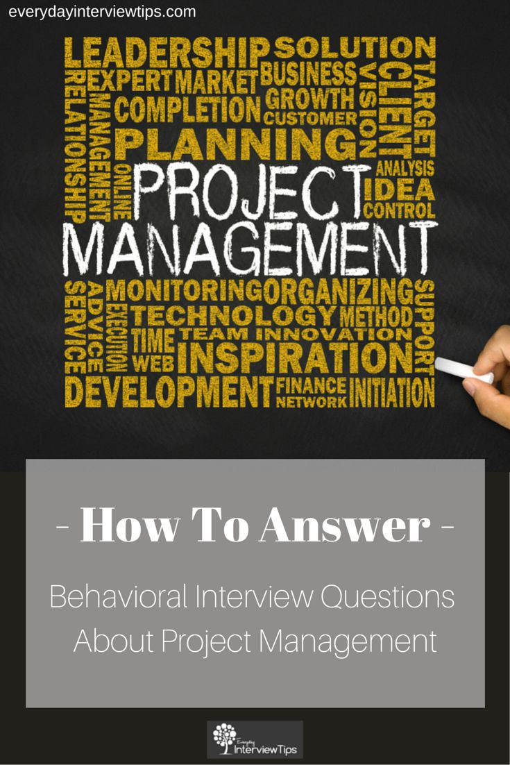 images about interview tips questions answers on see our prepared answer to the interview question tell me about a project you have