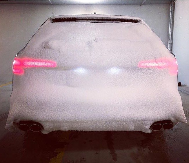 Hope you had a great start into 2018  Is this a worthy quattro booty?  S4 Avant - v6 - 354hp #quattrofun #quattrosnow #quattrowinter  pic @tagormae  ---- oooo #audidriven - what else ---- . . . . #Audi #S4Avant #AudiS4 #newS4 #quattro #drivenbyvorsprung #snow #winter #newyear