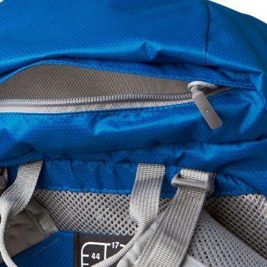 The North Face Casimir 27 - Zaino da uomo, Blu (Blu nautico), S/M: Amazon.it: Sport e tempo libero