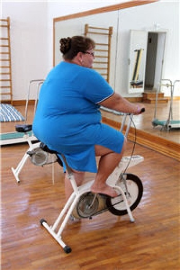 L'activité physique adaptée chez les personnes obèses, pour quoi faire ? - Journal des Femmes Santé