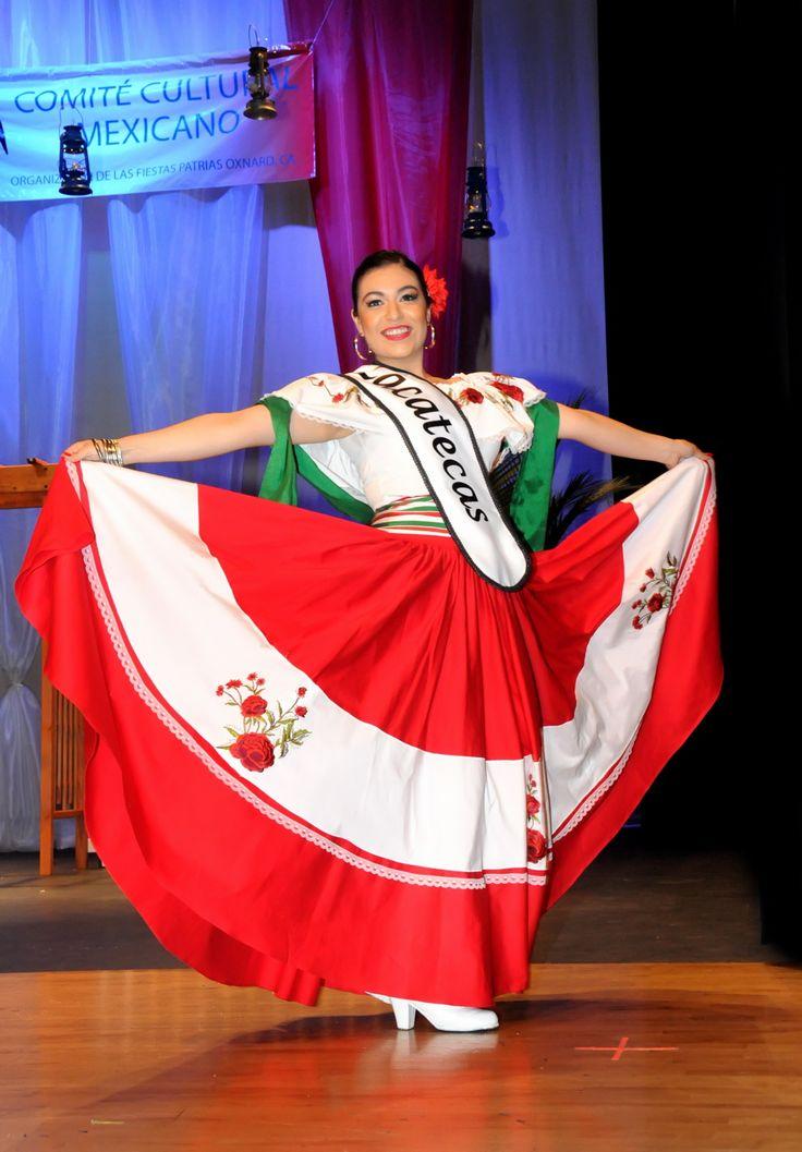 Zacatecas Trajes Tipicos Mexico Pinterest Mexicans