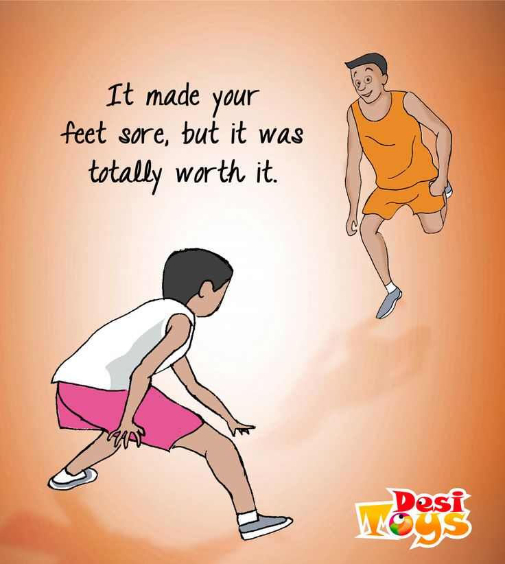 How many of you remember playing Langdi with your #friends?  #Indiangames #Desi #Games #Outdoorgames