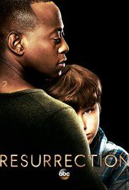 Resurrection U S Tv Series. The lives of the people of Arcadia, Missouri, are forever changed when their deceased loved ones return.