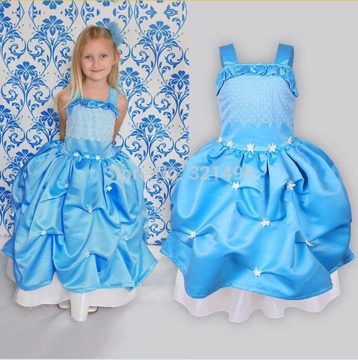 2015 розничная девушка платье софия принцесса пышное платье соболезнуем пояса царевна софья бесплатная доставка