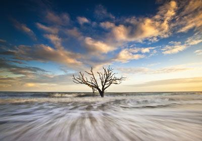 Extended Exposure Photography