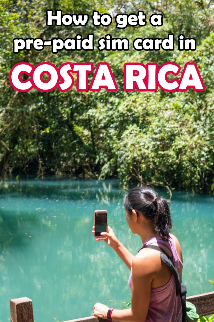 How to get a pre-paid sim card in Costa Rica: https://mytanfeet.com/about-cr/prepaid-sim-cards-in-costa-rica/