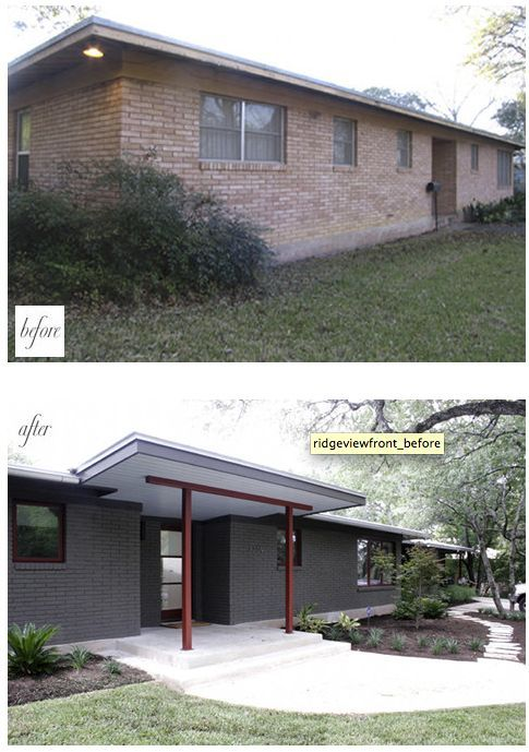 17 Best Ideas About Exterior Home Renovations On Pinterest Home Exterior Makeover Exterior