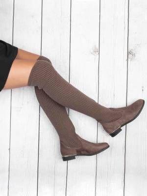 33ca251fc7 Ponožkové čižmy SUPER ME 0-166KH