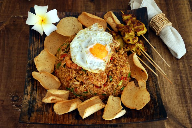 12 Nasi Goreng Yang Harus Kamu Coba Di Jakarta