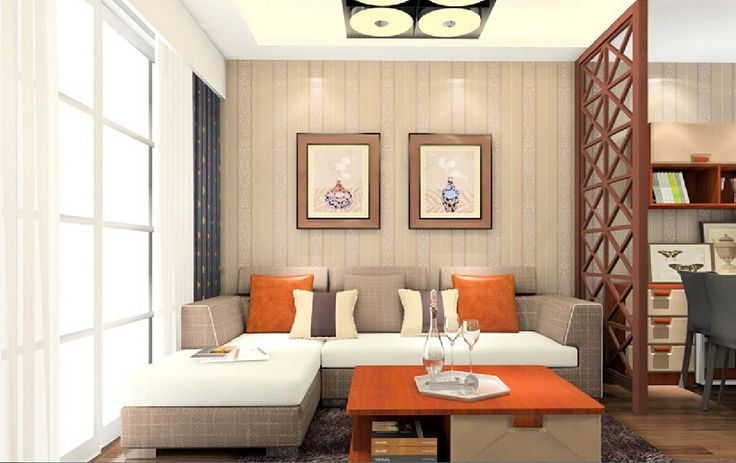 sitting room and dining room designs | Partition designs between drawing and dining | Room ...