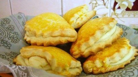 Sochniki, Típica cocina ucraniana: recetas, fotos, información.