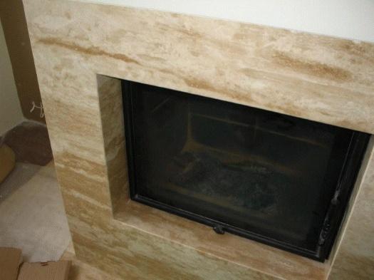 Ideas For Fireplace Facades