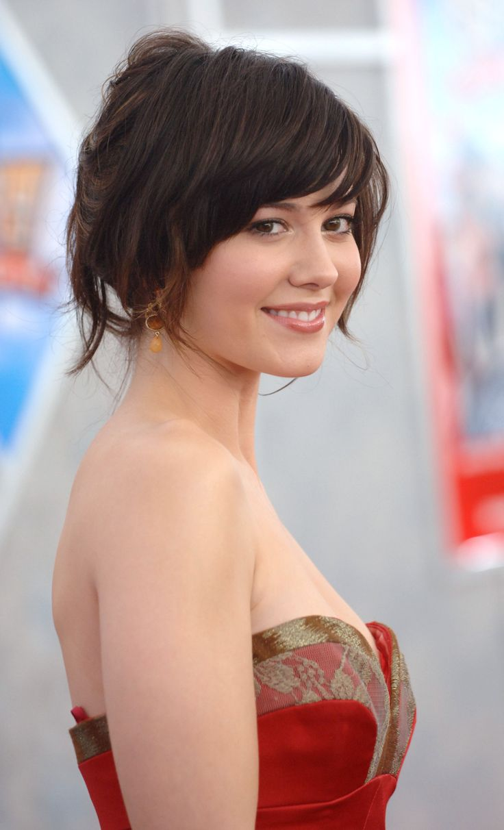 Mary Elizabeth Winstead Photo Gallery | Fuentes de Información