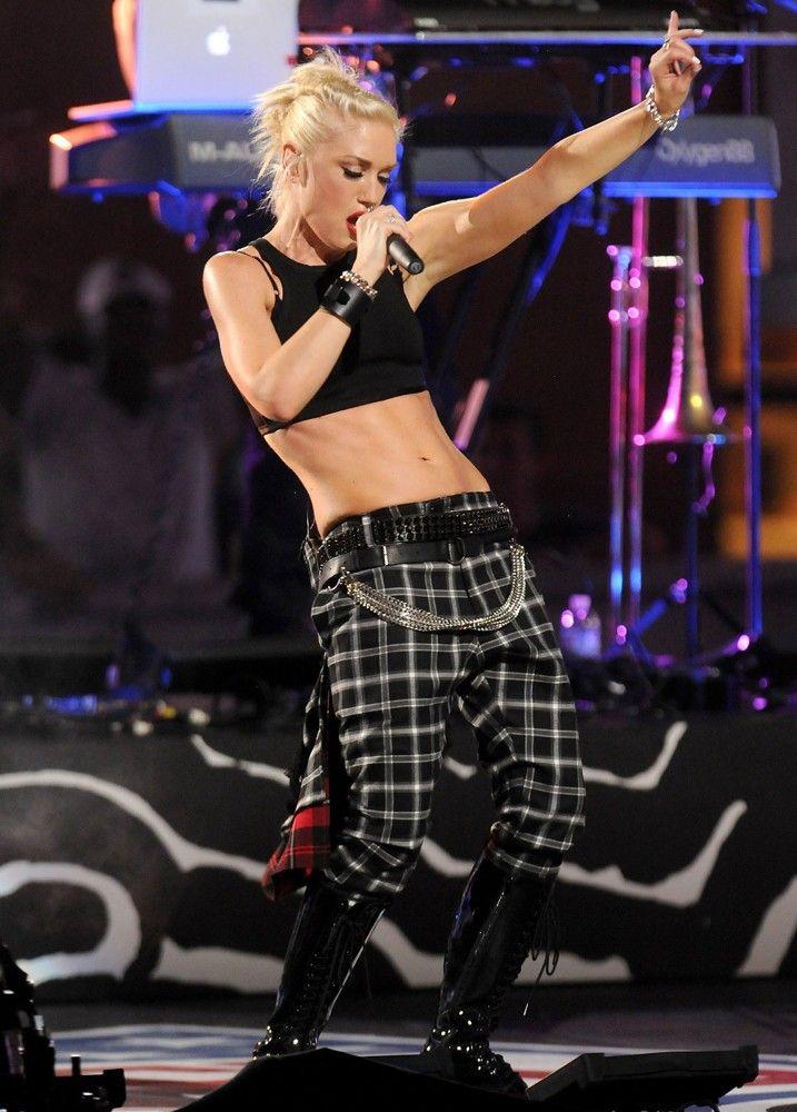 Gwen Stefani - No Doubt she rocks!