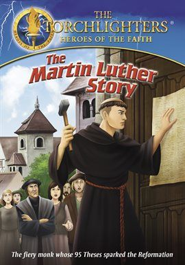 Torchlighters - The Martin Luther Story (2016) Movie - hoopla digital