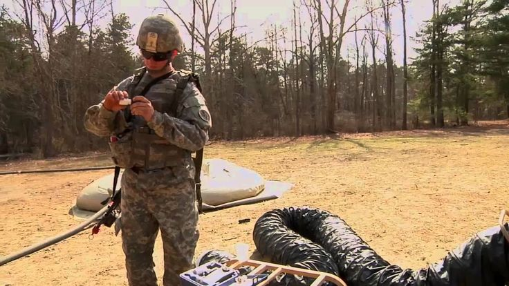 Civilian Job Relates to Role in U.S. Army Reserve