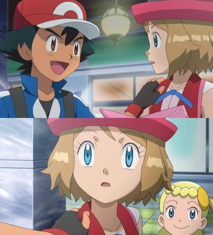 Pokemon XYZ episode 22 (spoilers)   Pokémon Amino