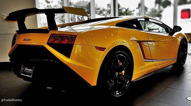 Reposting @fueledexotics: Gallardo Squadra Corse. Good Saturday morning Fueled Nation!  #fueledexotics #lamborghini #ferrari #mclaren #porsche #pagani #amg #maserati #astonmartin #supercars #exoticcars #supercar #exoticcar #mercedes #bmw #gtr #racing #sportscar #sportscars #audi #jaguar #bugatti #turbo #bentley #aventador #rollsroyce #carswithoutlimits #race #carspotting #hypercar