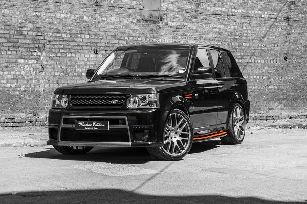 Used Car Dealerships Windsor >> 409 best RANGE ROVER SPORTS images on Pinterest   Range rover sport, Dream cars and Land rovers