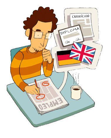 Importancia de estudiar idiomas